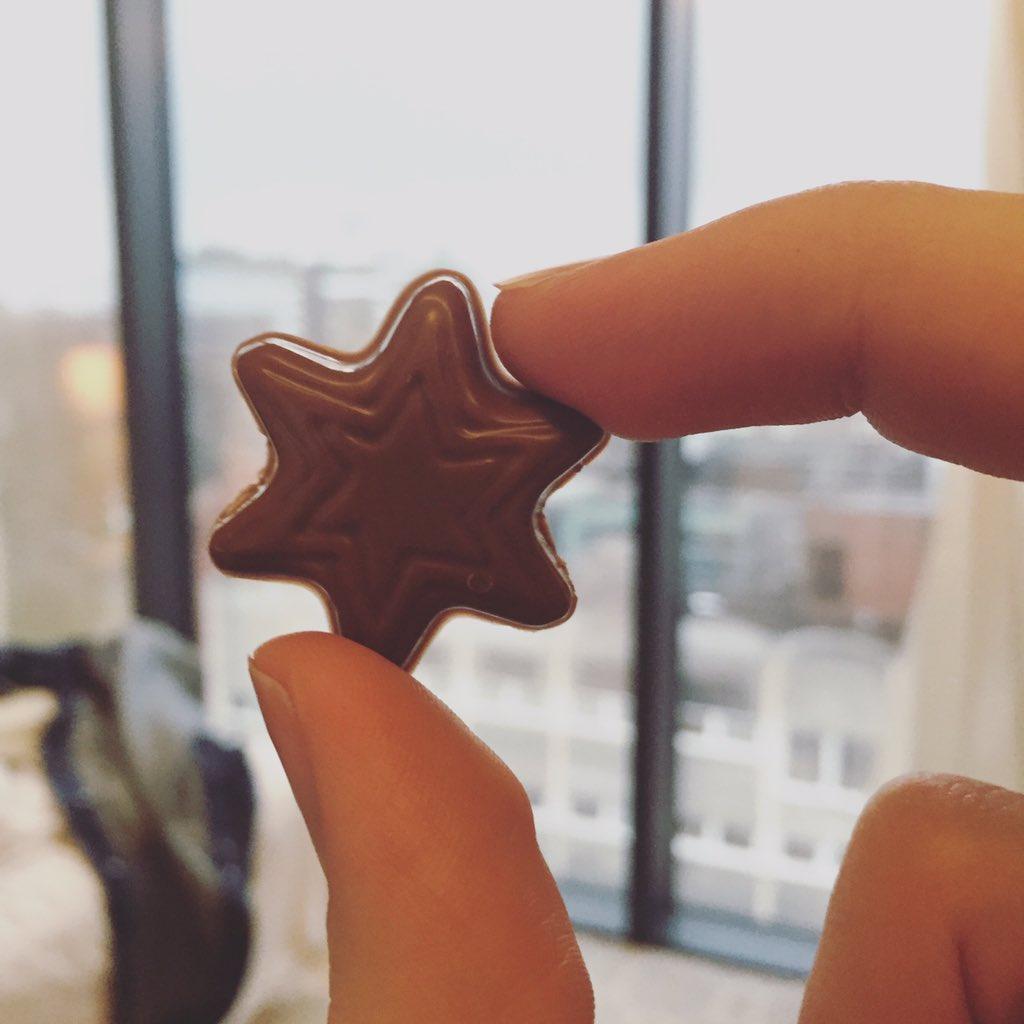 Hozier-advent-chocolate