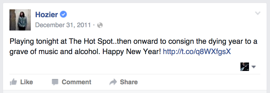 Hozier-Facebook-Dec-31-2011
