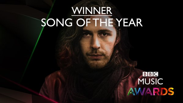 BBC Music Awards Song of the Year