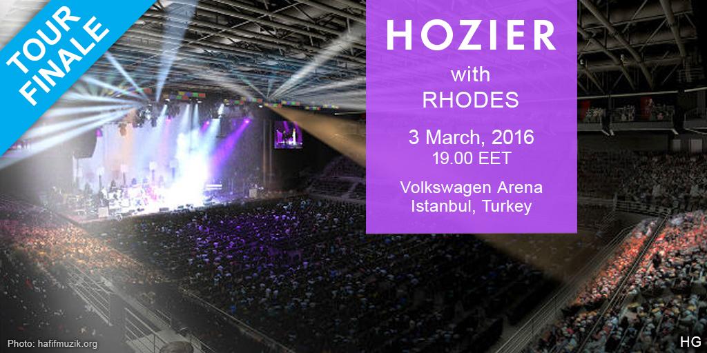 Istanbul VW Arena