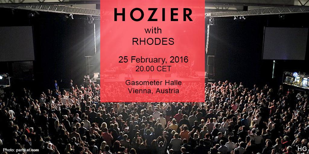 Vienna Hozier