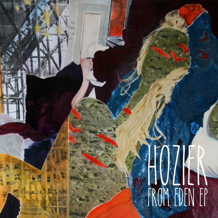 Hozier From Eden EP