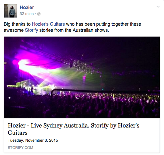Hozier FB- HG sydney storify -2015-11-04 at 8.16.41 AM