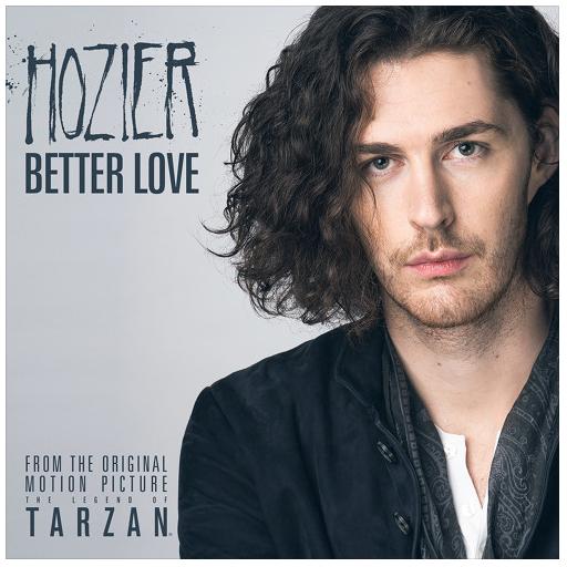 Hozier-Better Love