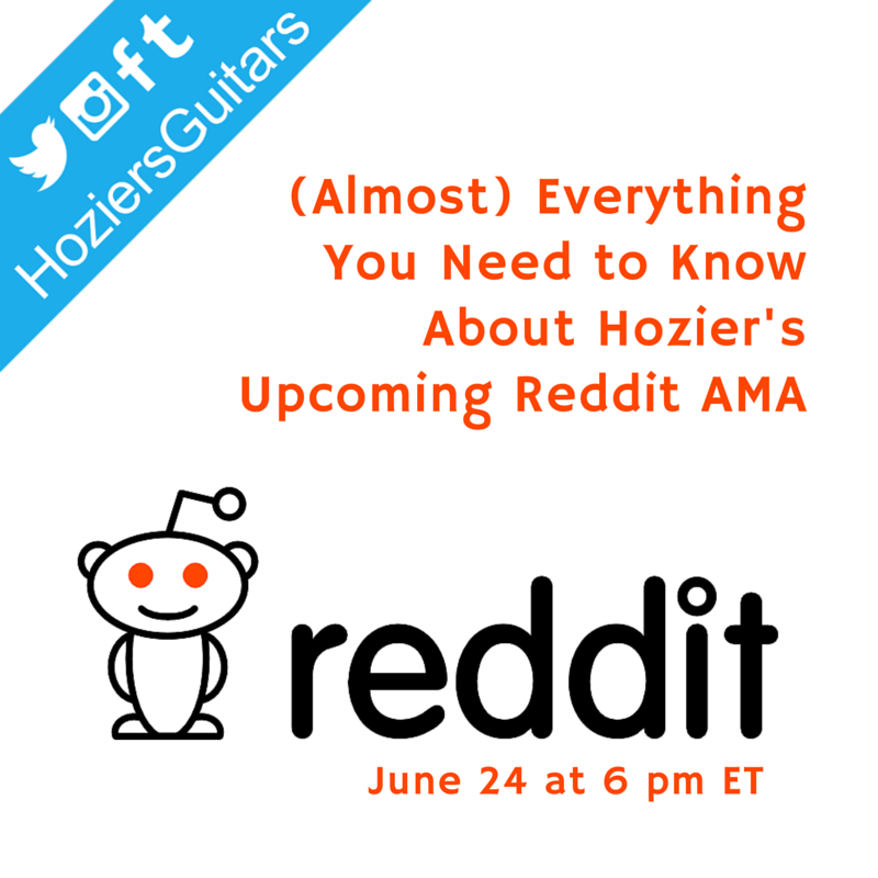 Upcoming Reddit AMA-web