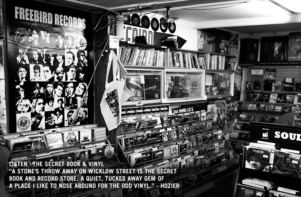 Freebird Records Dublin