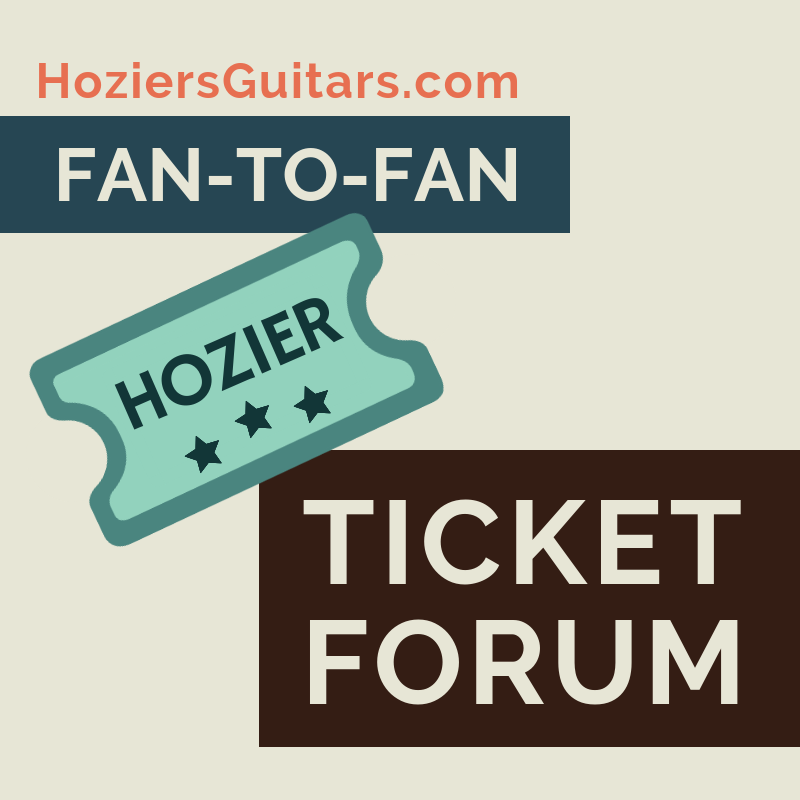Fan-To-Fan Ticket Forum